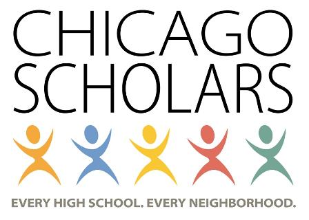 Chicago Scholars | Every high school. Every neighborhood.